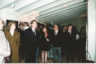 Inauguración Sede