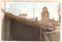 Segundo piso en 1989