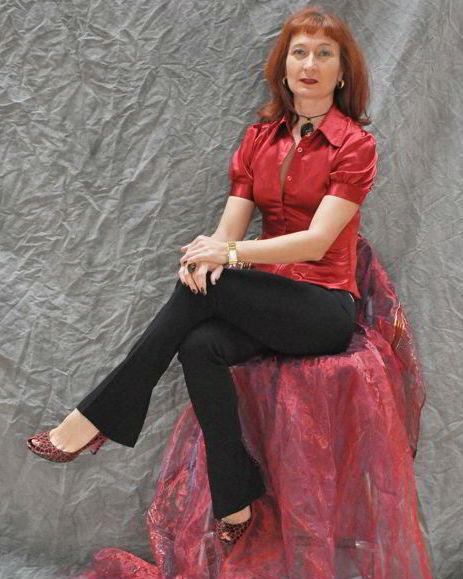 Sono Svetlana Rechkova - Personal trainer, life coach