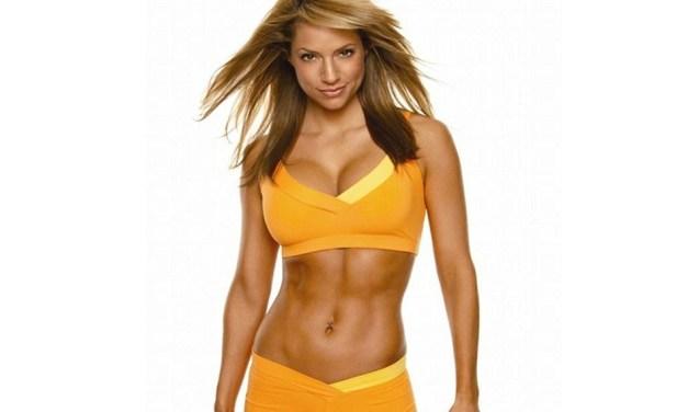 Diversi programmi fitness per le donne