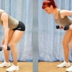 Come eliminare la cellulite sulle braccia