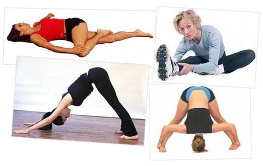 Scheda di allenamento – Donna Attiva