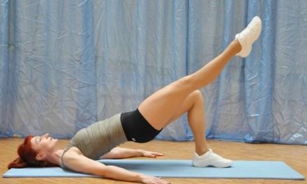 L'allenamento ad alta intensità che accelera il metabolismo