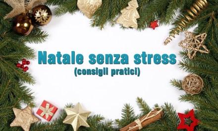 Natale senza stress