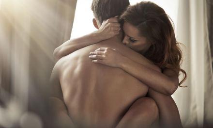 Slow Sex – Sesso lento – Cos'è e perché farlo