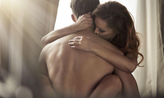 Slow Sex – Sesso lento - Cos'è e perché farlo