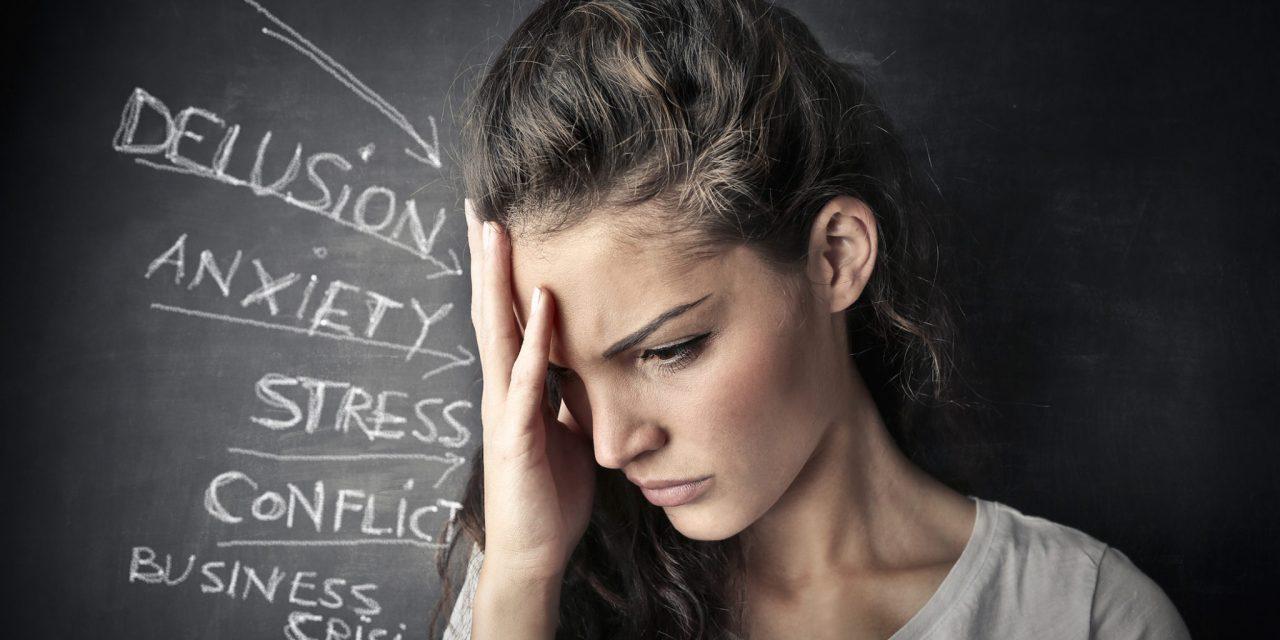 Le tecniche per mantenere la calma in situazioni stressanti