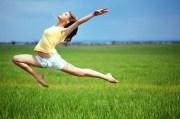 5 esercizi per iniziare la giornata con grinta