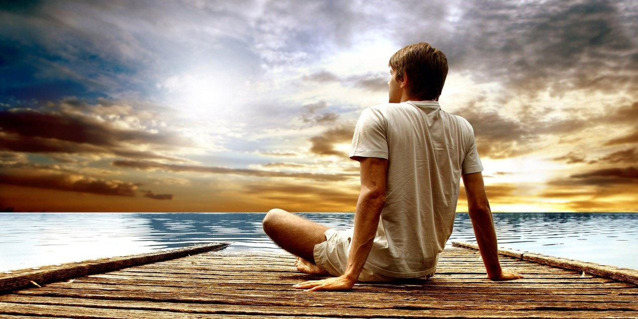 Vivere in modo sano o come smettere di rimandare le cose…