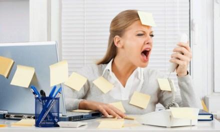 Come mantenere la calma in una situazione stressante