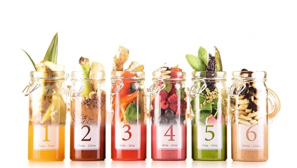 Quale Dieta Detox provare a casa?