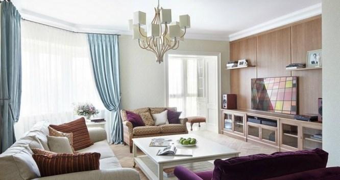 Dentro casa come scegliere le tende giuste oltre 40 idee for Tende eleganti per soggiorno