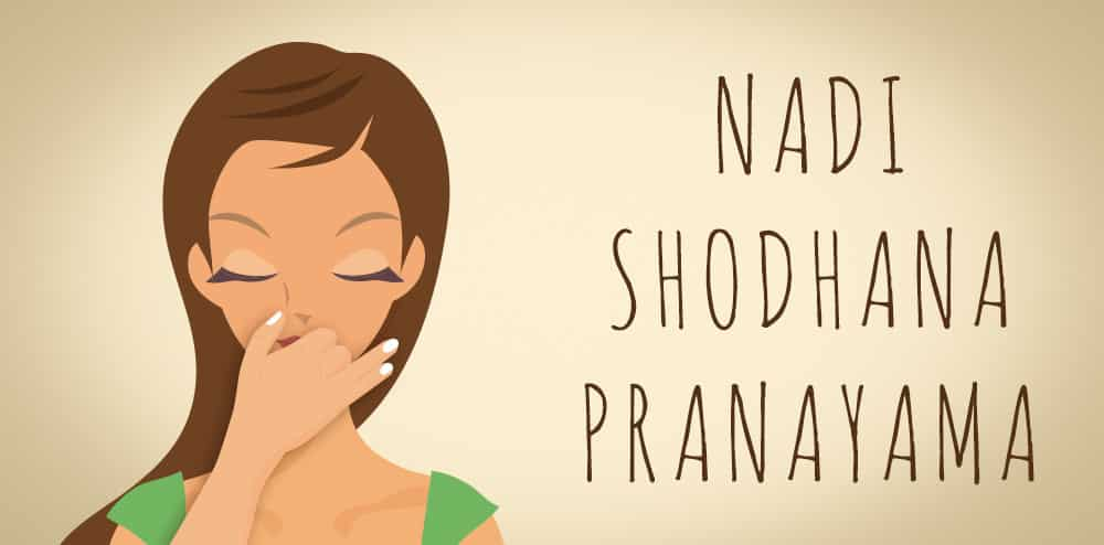 nadi-shodhana-pranayama