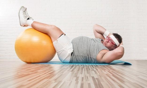 Eccesso di peso e problemi di salute? Il primo passo da fare è…