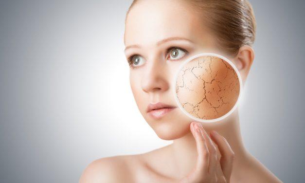 Pelle secca e pelle disidratata: differenza e rimedi