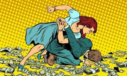 Problemi di soldi? Semplicemente fai QUESTO…