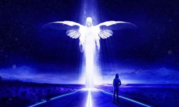 Come rivolgersi al Potere Supremo e agli Angeli