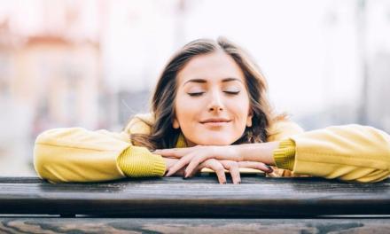 La felicità ti permetterà di raggiungere QUALSIASI obiettivo