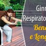 Ginnastica Respiratoria per Ricaricarsi di Energia in soli 10 minuti