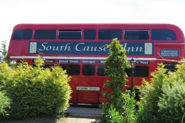 South Causey Bus