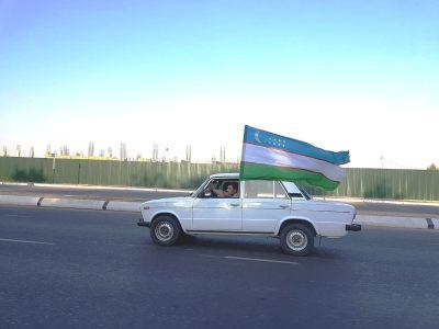 Uzbekistan safe