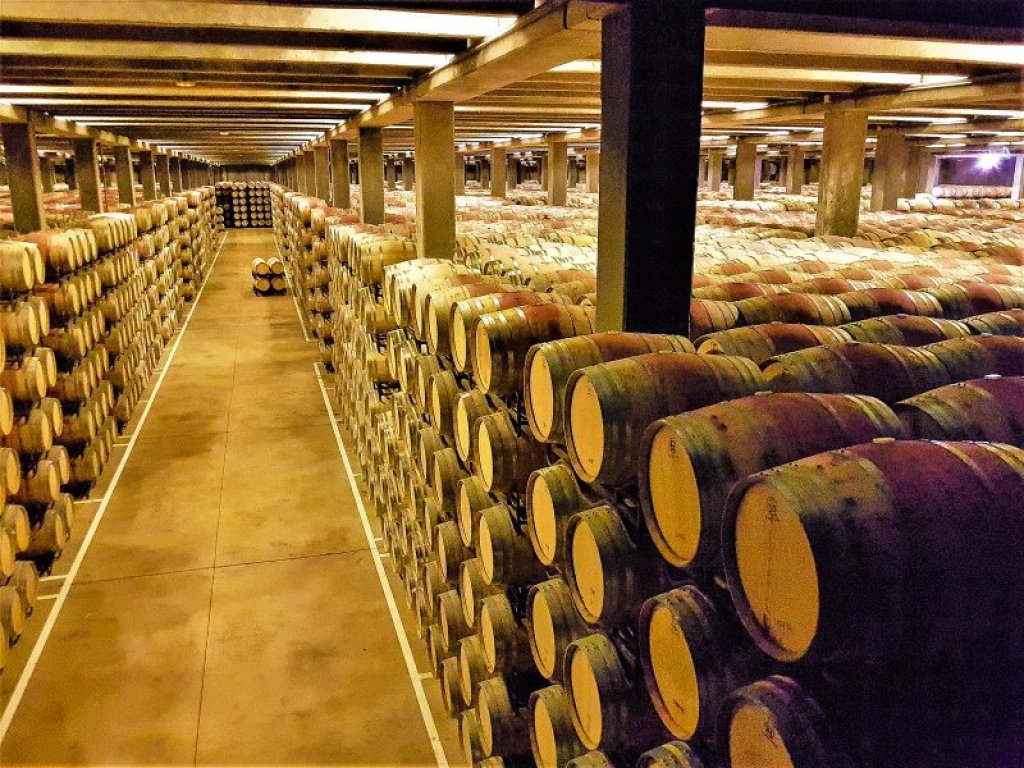 Planning a trip to the Rioja Wineries