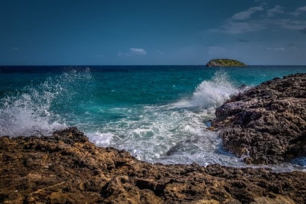 How to Photograph Seascapes