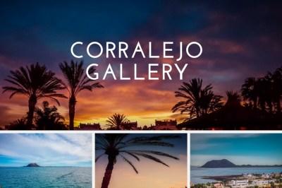 Corralejo Gallery