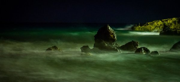 Slow Shutter Speed Photography - Camera Settings for Night photos