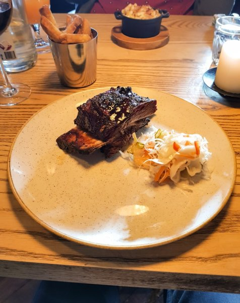 Ribs White Hart Witley