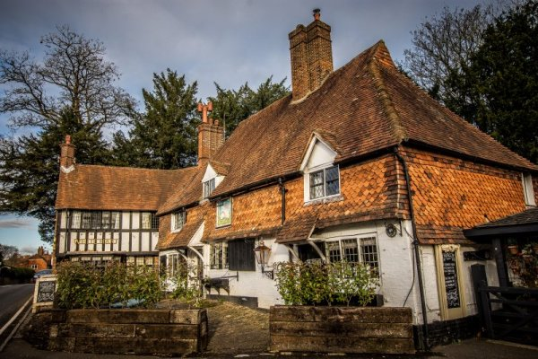 White Hart - Witley
