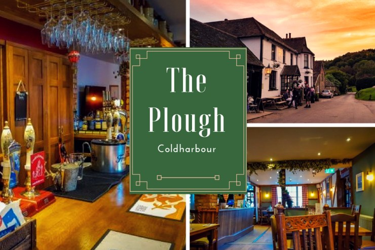 The Plough Coldharbour