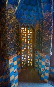 Casa Vicens inside