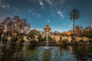 Gaudi Trail Barcelona