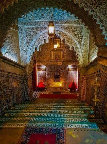 Marrakech City Break