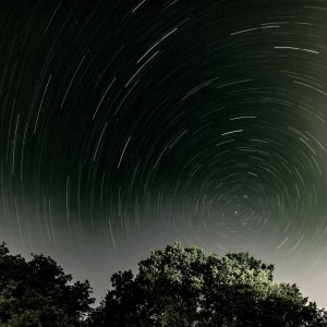 Star Trails - Night photography