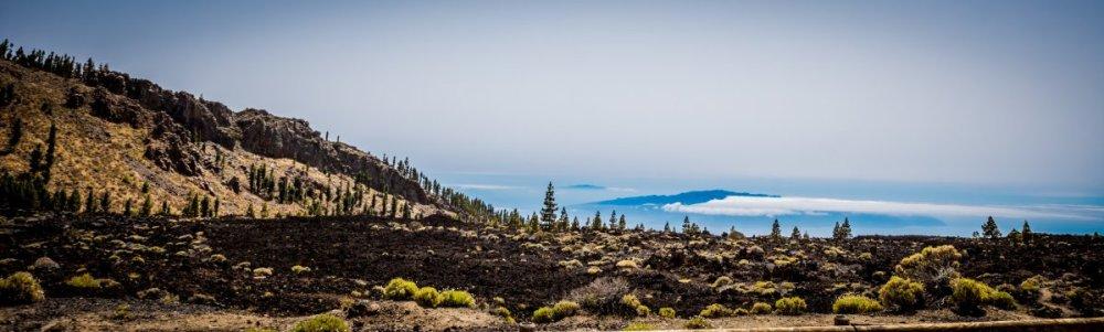 Altitude - Mount Teide Tenerife