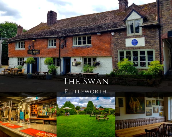 The Swan Fittleworth