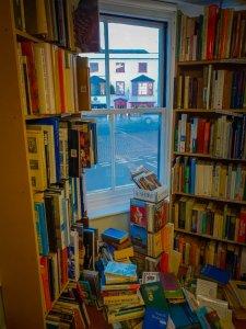 Arundel bookshop