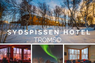 Sydspissen Hotel Tromso