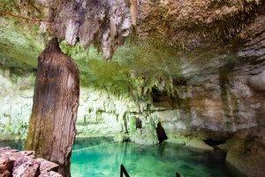 Choo Ha Cenote
