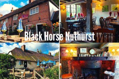 Black Horse Nuthurst