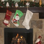 Preview to Christmas Sparkle Home Tour