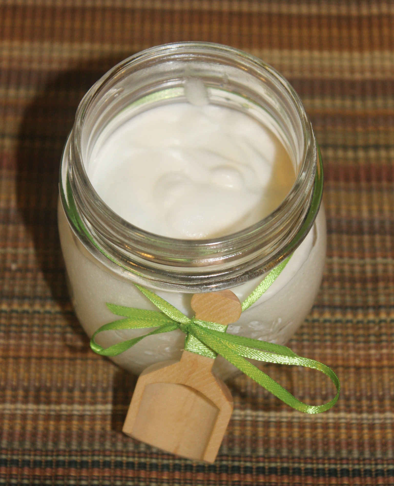 all natural aloe vera lotion