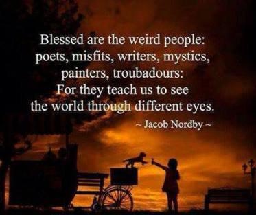 Weird People