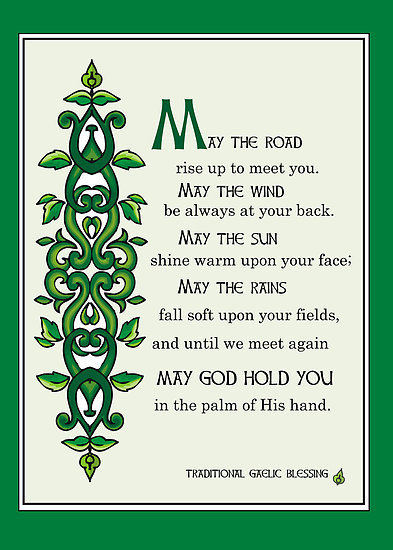 May the Road