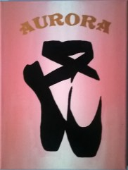 Aurora Ballet Shoes