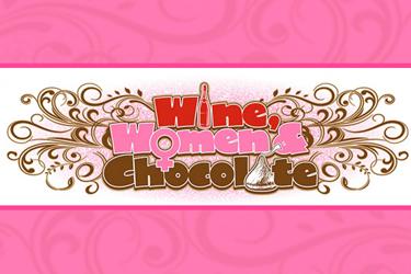 Wine Women Chocolate logo