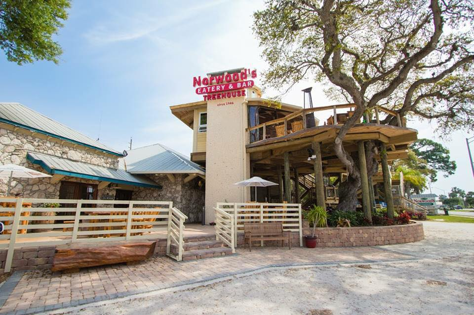 Norwoods Eatery and Treehouse