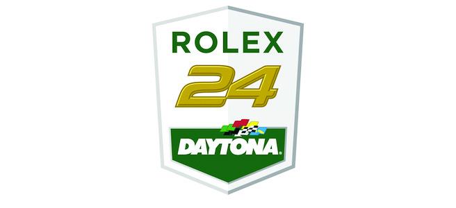 Rolex 24 2019 logo
